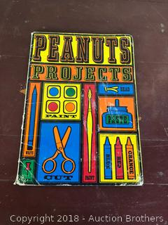 Peanuts Projects