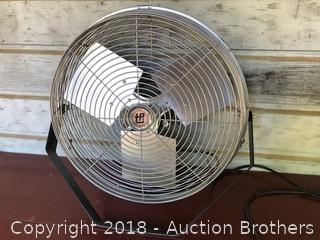 TPI Industrial Fan