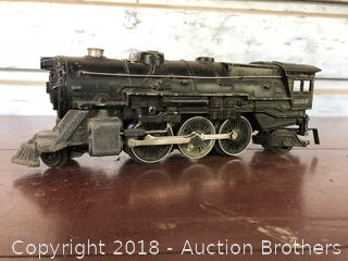 Lionel O Gauge Locomotive
