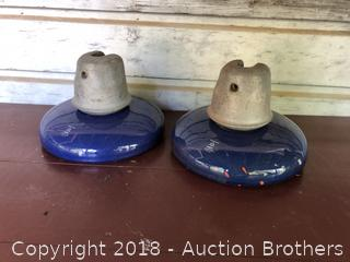 1966 Electrical Insulator's