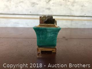 Marble Table Lighter