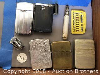 Collectors Lighters