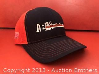 AuctionBrothers Hat