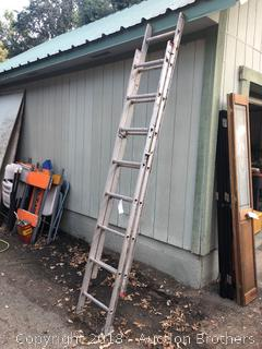 16' Ladder