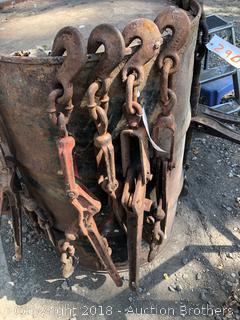 Chain Binders