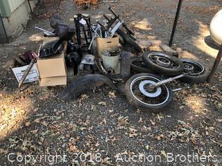 Harley Davidson Parts And More