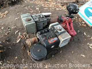 Briggs and Stratton Motors and More