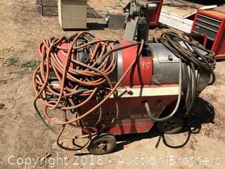 American Kleaner Steam Pressure Washer