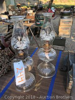 Antique Lanterns