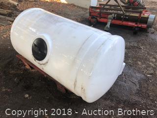 180 Gallon Tank