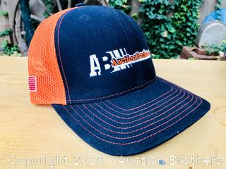 Limited Edition Auction Brothers Hat!
