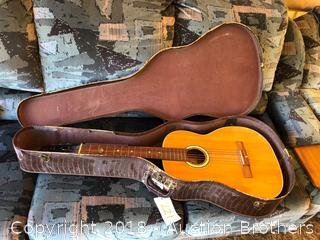 Vintage Yamaha Guitar