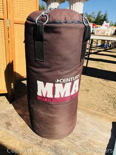 Heavy MMA Punching Bag