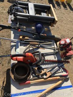 Huge Tool Lot