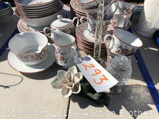 Nice Dish Lot