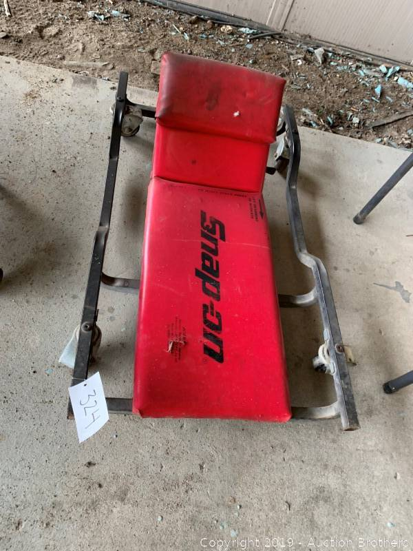 Auction Brothers - Auction: Chico Equipment Auction ITEM