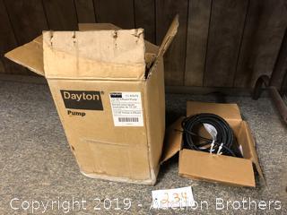 Dayton Pump