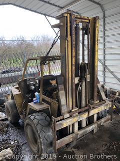 Wiggins 6K Forklift