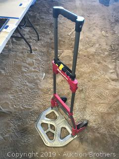 Milwaukee Folding Hand Truck