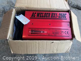 AC Welder BX1-250C