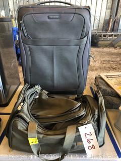 Nice Travel Bags