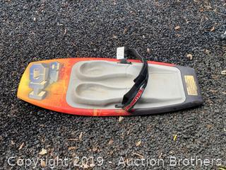 Water Knee Board