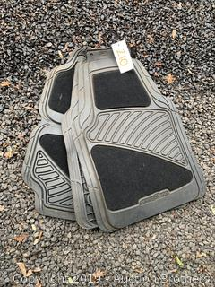Good Year Car Mats