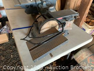 Craftsman Disc Sander