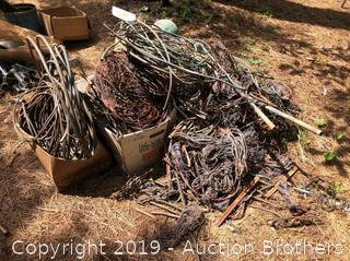 Huge Copper Scrap Lot