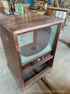 Packard Bell TV cabinet