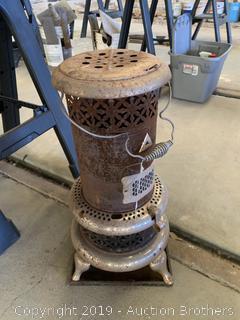 Antique Heater