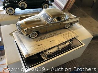1957 Studebaker Replica