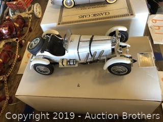 Classic Replica Car