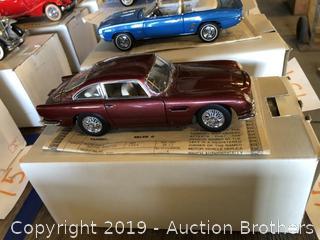 1964 Aston Martin Replica