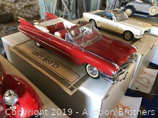 1959 Cadillac Replica