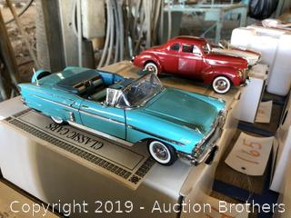 1958 Chevrolet Impala Replica
