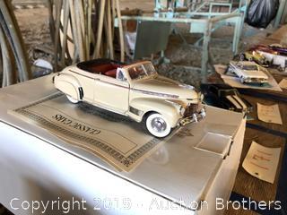 1941 Chevrolet Special Deluxe Replica
