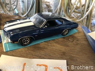 1970 Chevrolet Chevelle SS Replica