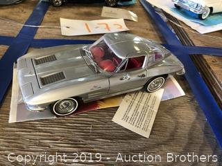 1963 Corvette Replica