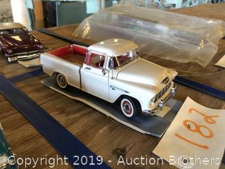 1955 Chevrolet Cameo Replica Truck